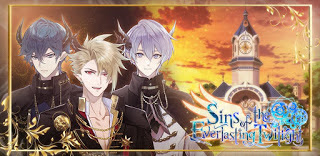 sins of the everlasting twilight