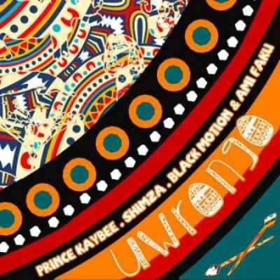 Prince Baybee - Uwrongo (feat. Black Motion, Shimza & Ami Faku)