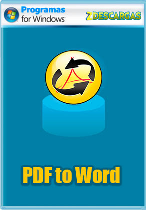 pdfmate PDF to Word (2020) Español