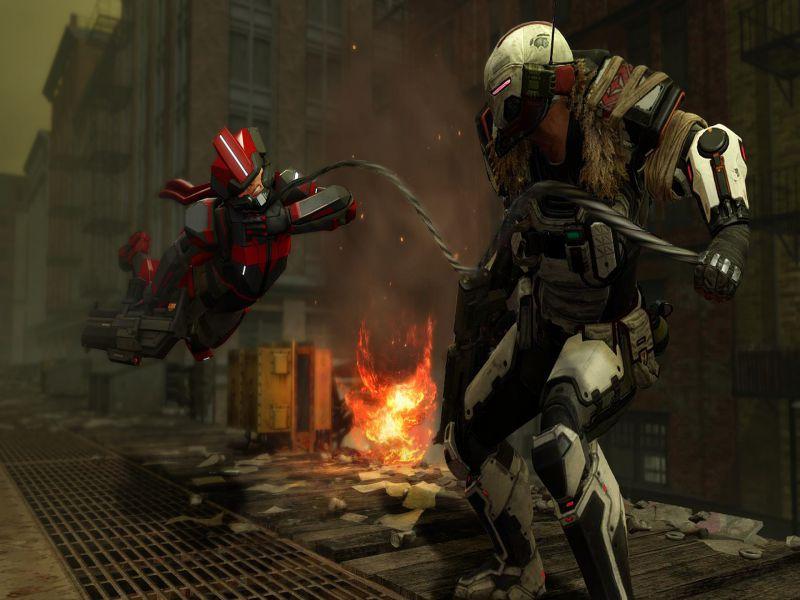 XCOM 2 War of the Chosen PC Game Free Download