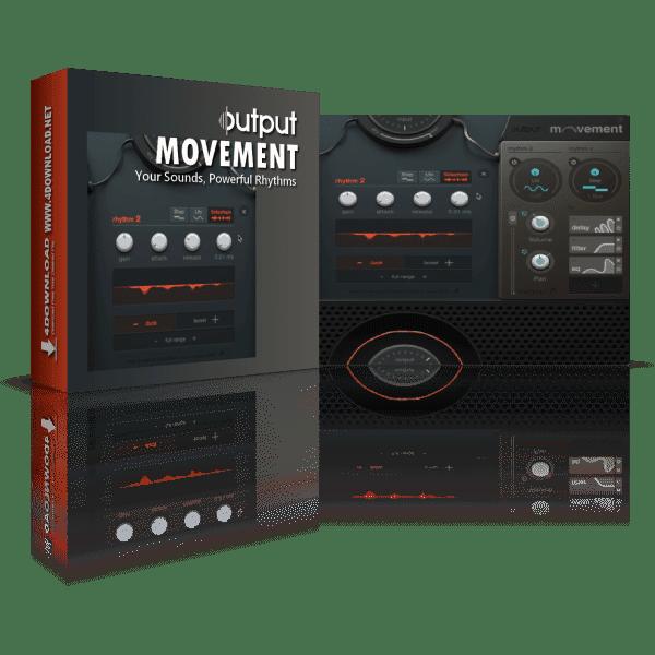 Output Movement v1.1.1 Full version