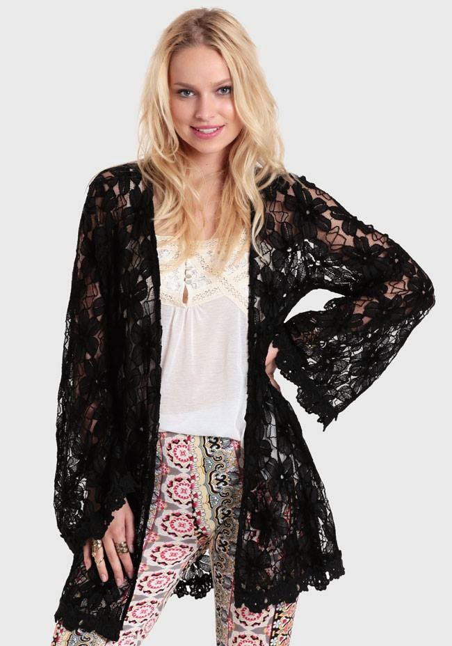 Andrea The Seeker March 2014 Nasty Gal Threadsence