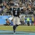 NFL: Panthers aplastan a Dolphins e hilan 3er triunfo