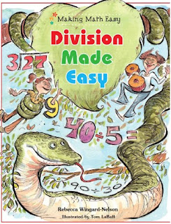 Haciendo facil la division - Division Made Easy