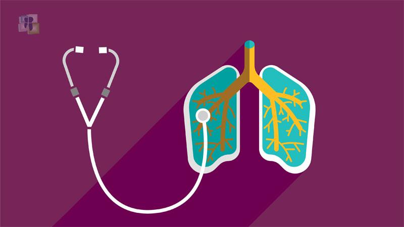 ما هو مرض الانسداد الرئوي المزمن COPD؟