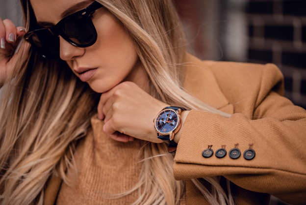 Top 5 Best Michael Kors Watches for Man and Woman [Fashion Guides – 2021]