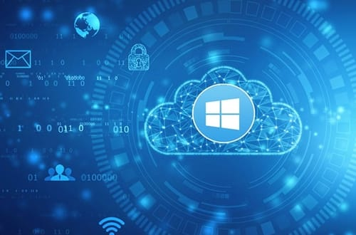 Microsoft may launch cloud services for PC soon
