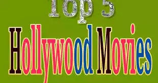 Top 5 best Hollywood Movies Of all time (2020 -21)