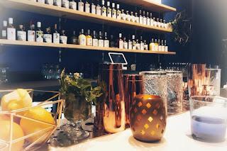 Don Ciccio & Figli distillery bar