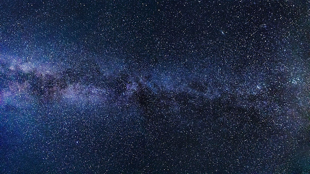Kumpulan Wallpaper Galaksi Super Keren dan HD
