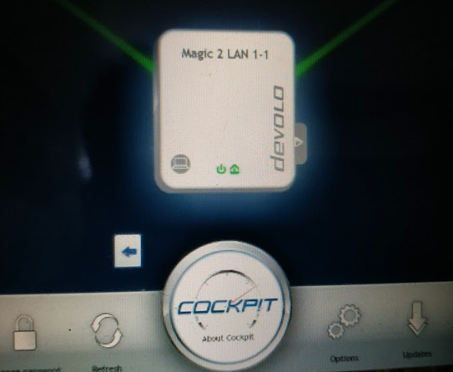 Devolo Magic 2 Mesh Wifi Network Powerline Adapter Kit Gadget Explained Consumer Tech Reviews