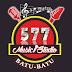 Direktur 577 Music Mengucapkan Selamat Menempuh Hidup Baru kepada Fitrah-Ratih