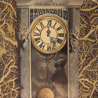Hawkwind - Live Chronicles