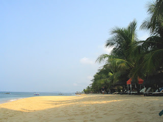 Saigon-Phuquoc Resort