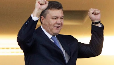 Апелляционный суд снял заочный арест с Януковича за расстрел Майдана
