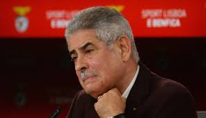 Benfica president caught in tax evasion crosshairs