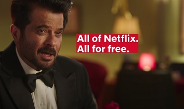 Netflix Free, Netflix, नेटफ्लिक्स, free