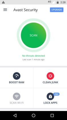 The 11 best free Android antivirus apps