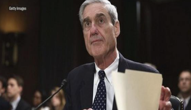 Mueller told Trump's attorneys the president remains under investigation but is not currently a criminal target