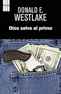 Dios salve al primo - Donald Westlake