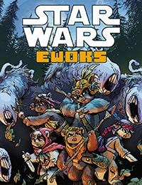 Star Wars: Ewoks - Shadows of Endor