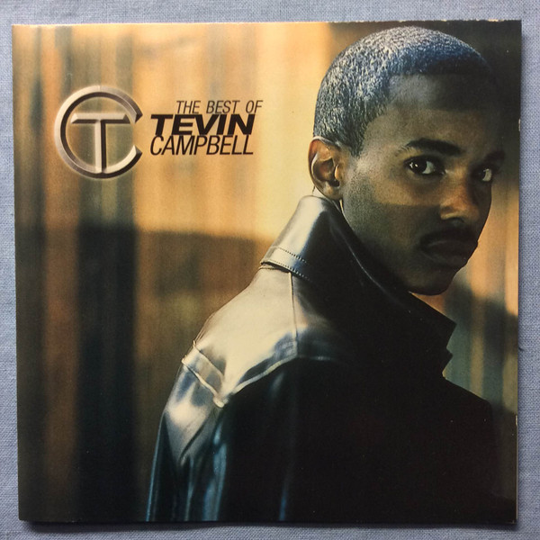 Sucessos De Sempre Tevin Campbell The Best Of