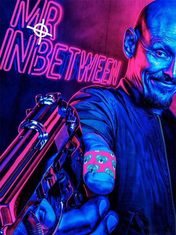 Mr. Inbetween – Saison 1 [Streaming] [Telecharger]