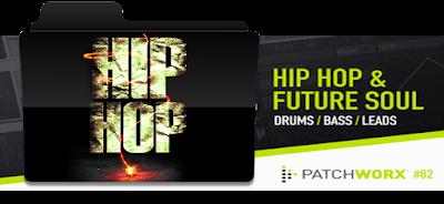 Magix hip hop presets