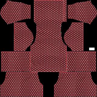 kumpulan baju kit daster dream leaague soccer terbaru