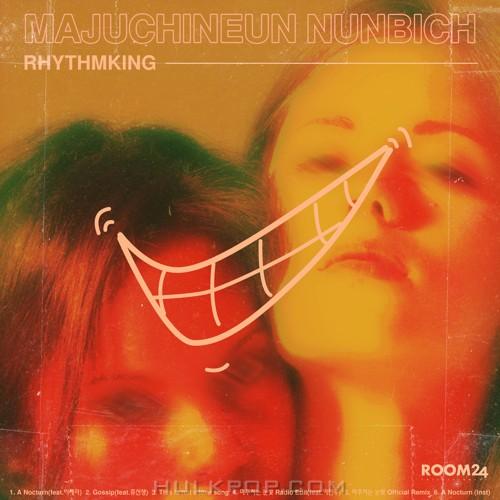 Rhythmking – MAJUCHINEUN NUNBICH – EP