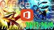 Office 2013-2019 C2R Install 7.0 Terbaru