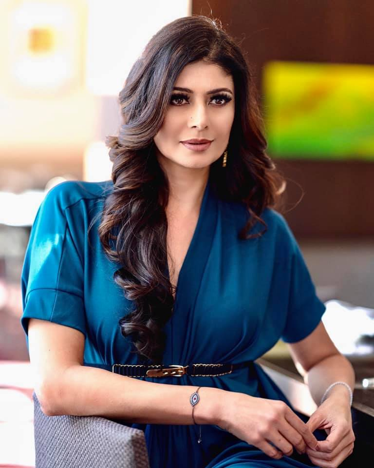 Bollywood actress Pooja Batra launches radio channel in