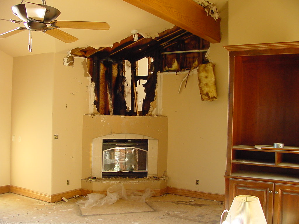 Wood Fired Heating And Cooking Pre Fab Fireplaces From A
