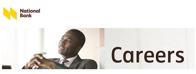 Vendor & Assets Manager Job at National Bank of Kenya