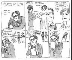 jTOYCEN: Comics