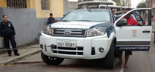 MP instaura inquérito civil para investigar sucateamento na Guarda Civil de Vitória (ES)