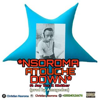 Nsoroma Atouche down