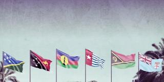 """Indonesia Harus Paham Pengertian """"Melanesia dan Asia"""""""