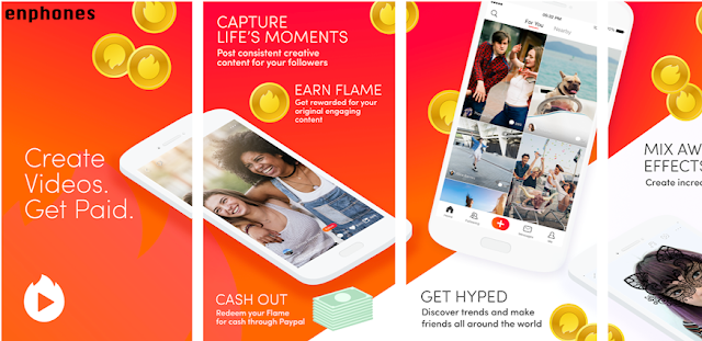 How to Earn money using Vigo Video apk on android