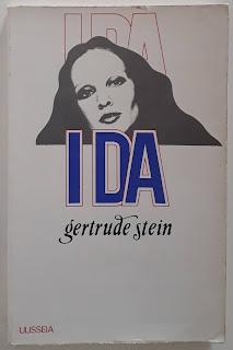 Ida, de Gertrude Stein
