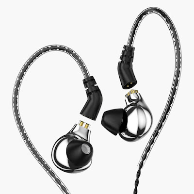 BLON BL03 headset in ear monitor yang hipe