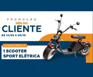 Promoção Mês do Cliente Villa Lobos Shopping 2021