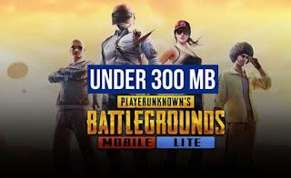 5 game terbaik seperti PUBG Mobile Lite di bawah 300 MB di tahun 2021