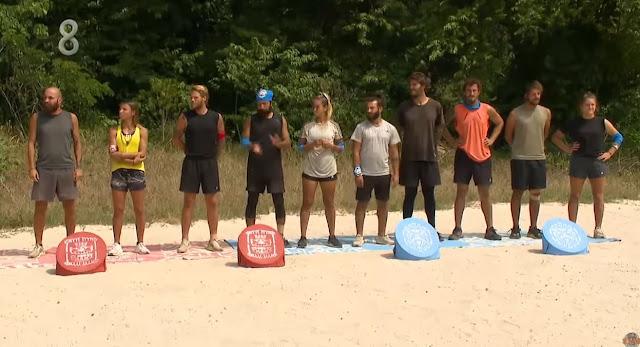 Survivor2020 3 Haziran Kim hangi Takımda? Takım Kaptanları Kimler