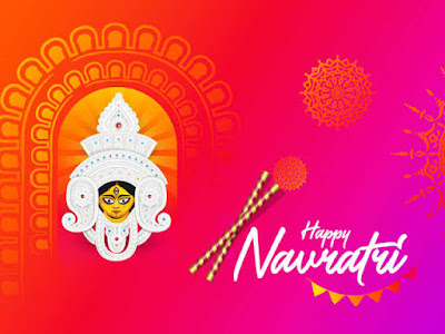 Navratri Wishes 2019