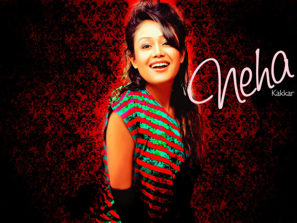 Neha Kakkar Sweet HD Wallpapers And Pictures - aircube