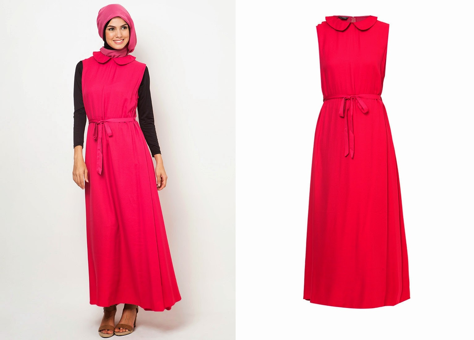 Dress Keenar Zoya - Zalora