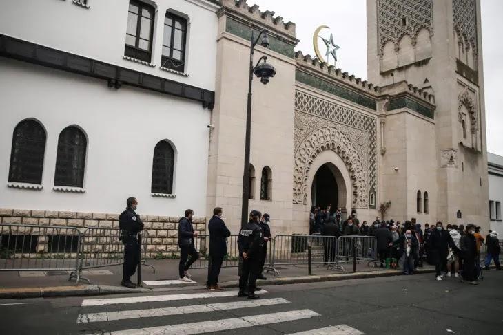 Γαλλία: 76 τεμένη θα ελεγχθούν τις προσεχείς ημέρες