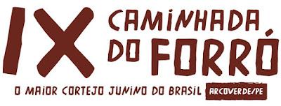 QUEM SÃO AS HOMENAGEADAS DA IX CAMINHADA DO FORRÓ DE ARCOVERDE???