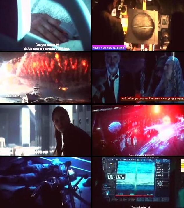 Independence Day Resurgence 2016 Hindi Dubbed CAMRip